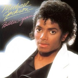 "Extra Song ""Billie Jean"""
